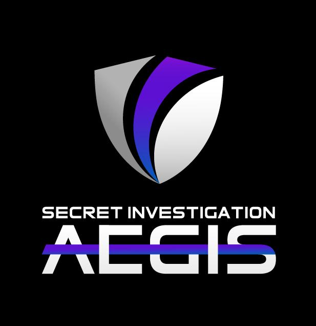 アイジス探偵社ロゴ
